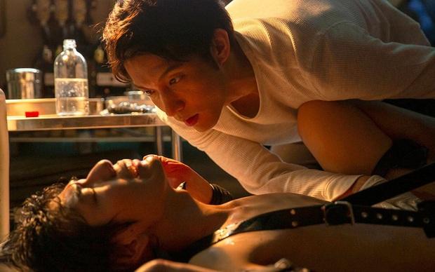 Liều Thuốc Kích Tình: Phim đam mỹ mọi hủ nữ phải xem hay rác phẩm 365 Days phiên bản Nhật? - Ảnh 5.