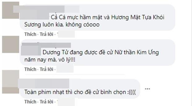 Trần Tình Lệnh vắng mặt tại Kim Ưng 2020, netizen khóc ròng: Có phải vì giải Cây Chổi Vàng của Tiêu Chiến? - Ảnh 8.
