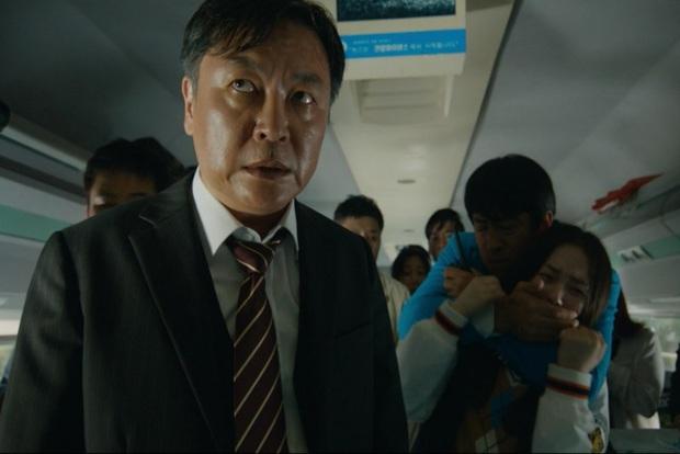 So kè 3 trùm phản diện ở vũ trụ Train To Busan: Đại ca biến thái Peninsula vẫn kém xa giám đốc hèn hạ năm nào - Ảnh 14.