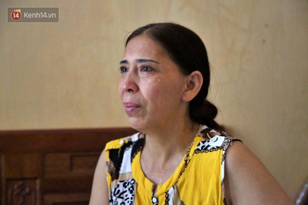 """Vụ em bé 3 tuổi bị mẹ và bố dượng bạo hành đến chết: """"Tôi chỉ muốn chết đi, con gái tôi nó đã sai quá nhiều, lần này thì không thể dung thứ"""" - Ảnh 3."""