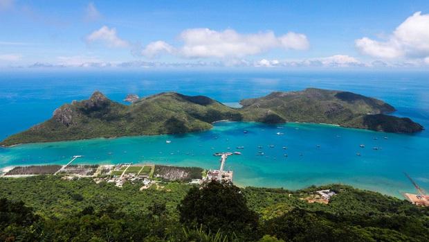 Bamboo Airways chính thức mở đường bay thẳng tới Côn Đảo, giá vé chỉ từ 399k - Ảnh 3.