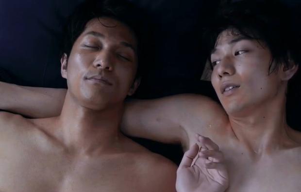 Liều Thuốc Kích Tình: Phim đam mỹ mọi hủ nữ phải xem hay rác phẩm 365 Days phiên bản Nhật? - Ảnh 2.