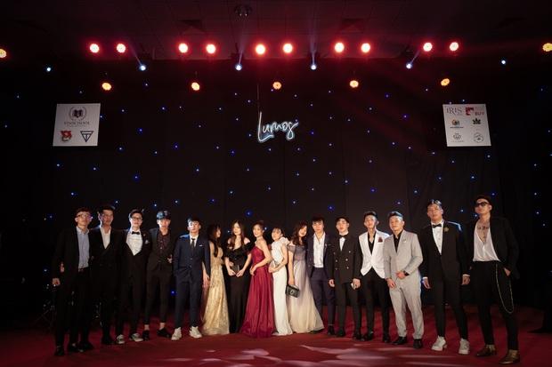 Mùa hè nhộn nhịp của hội 2k5 - 2k2: Jenny Huỳnh khoe một ngày quá là sến, Lê Gia Linh du lịch sang chảnh - Ảnh 25.