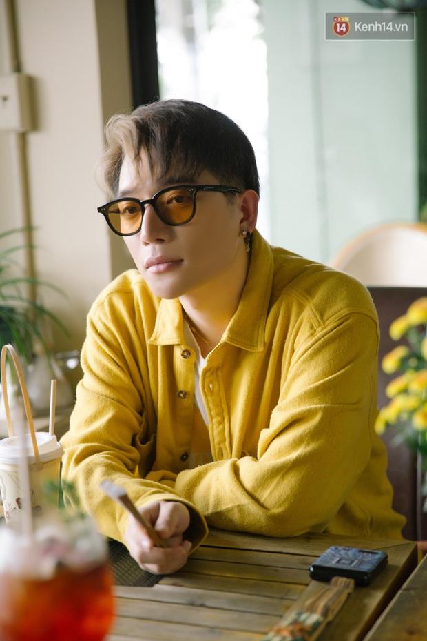 Châu Đăng Khoa: Tôi vẫn thương và xem clip của Orange mỗi ngày, nhưng không thể tha thứ! - Ảnh 19.