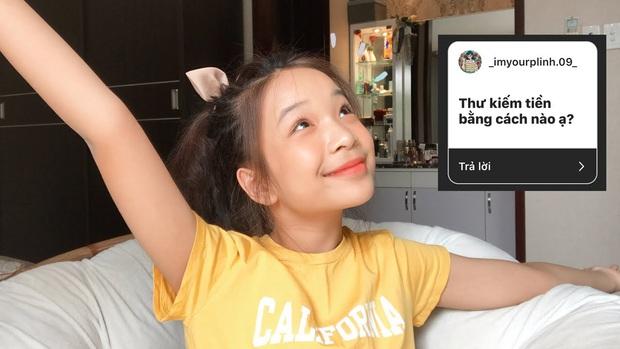Thiên Thư - hiện tượng youtube sinh năm 2k7 còn có chị gái hơn 11 tuổi, cực thân và thường xuyên rủ nhau trang điểm chung - Ảnh 1.
