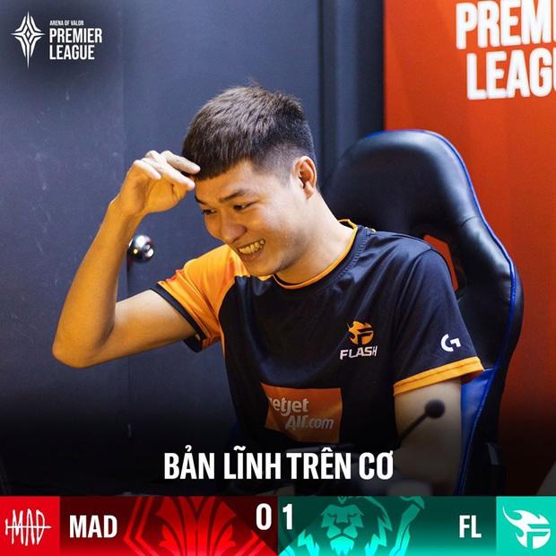 Địa chấn: Nhà vô địch thế giới Team Flash thảm bại trước MAD Team, chính thức bị loại khỏi APL 2020 - Ảnh 1.