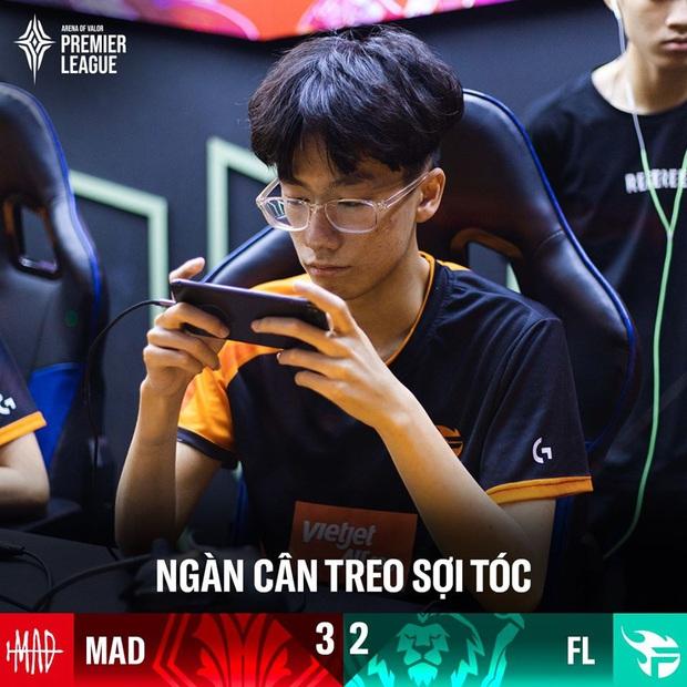 Địa chấn: Nhà vô địch thế giới Team Flash thảm bại trước MAD Team, chính thức bị loại khỏi APL 2020 - Ảnh 3.