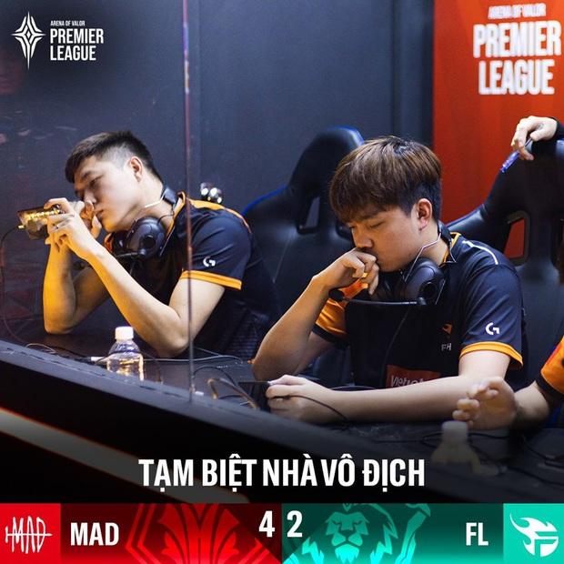 Địa chấn: Nhà vô địch thế giới Team Flash thảm bại trước MAD Team, chính thức bị loại khỏi APL 2020 - Ảnh 4.