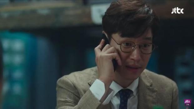Hết bị bạn thân chồng bắt gian vào khách sạn, bà lớn Yoon Ah lại bị cưỡng hôn bạo lực ở tập 4 Hội Bạn Cực Phẩm - Ảnh 3.