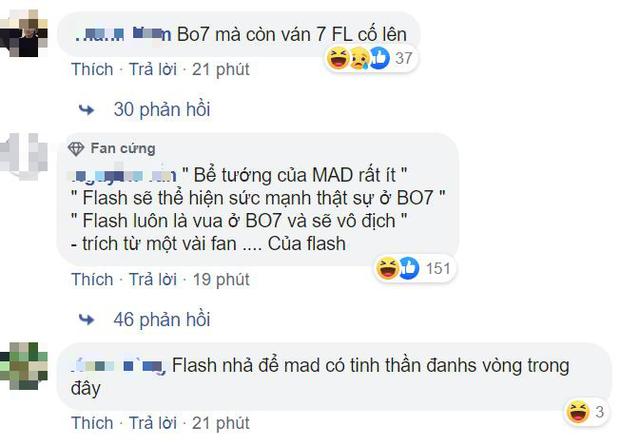Team Flash bất ngờ dừng chân tại Tứ kết APL 2020, cộng đồng phản ứng cực gắt - Ảnh 7.