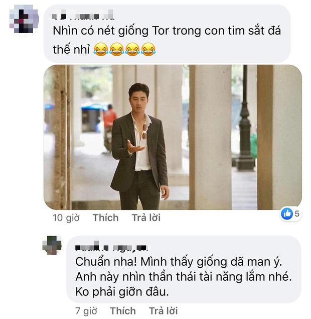 Hú hồn tưởng Nguyễn Đạt (Người ấy là ai) có anh em song sinh ở Thái Lan! - Ảnh 2.