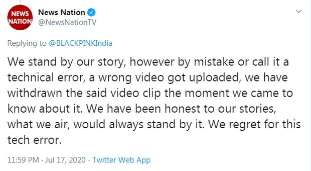 Phẫn nộ BLACKPINK bị gọi nhóm là vũ công thoát y ngay trên sóng truyền hình Ấn Độ - Ảnh 6.