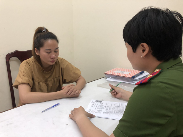 Bắt tú bà cầm đầu đường dây mại dâm cao cấp, chuyên phục vụ người nước ngoài ở Đà Nẵng - Ảnh 1.