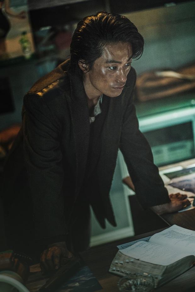 Peninsula VS. Train To Busan: Bom tấn nối tiếp siêu phẩm hay chỉ là phần ăn theo tạm bợ? - Ảnh 5.