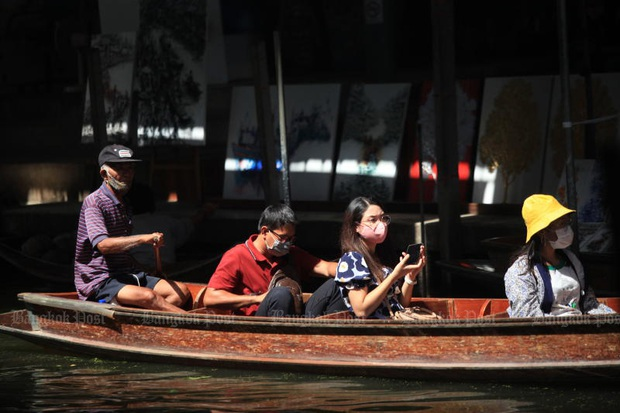 Thái Lan cũng đẩy mạnh giải cứu du lịch, chi tới hơn 14,6 tỷ đồng để hồi sinh ngành thế mạnh - Ảnh 1.