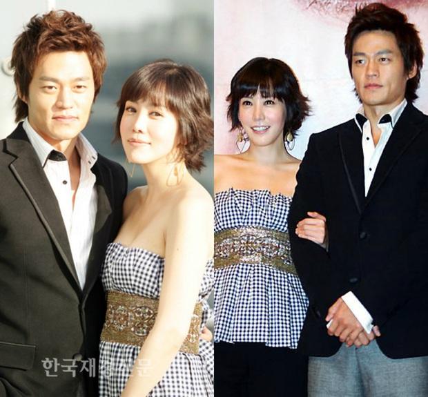 Sao nữ làm dâu hụt nhà giàu: Lee Hyori yêu cháu GĐ Ngân hàng Hàn Quốc, Á hậu bỏ con trai Phó Chủ tịch Samsung lấy Kwon Sang Woo - Ảnh 8.
