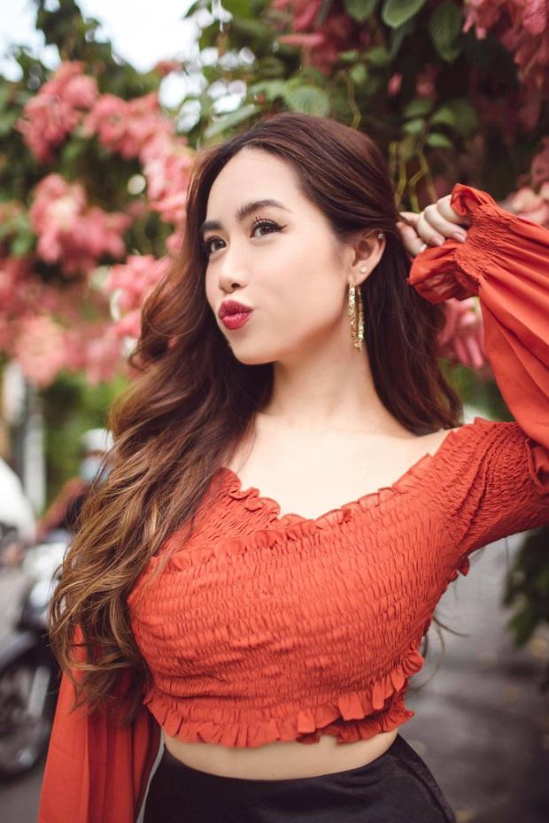 Mina Nguyễn (Người ấy là ai): Nguyễn Đạt muốn chuộc lỗi thì đối xử với mình sao cho được đi - Ảnh 8.