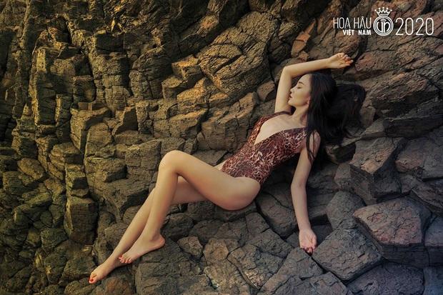Lộ diện dàn thí sinh 9X của Hoa hậu Việt Nam 2020: Toàn gương mặt hot, sexy, liệu có chiếm ưu thế so với nhóm 10X? - Ảnh 3.