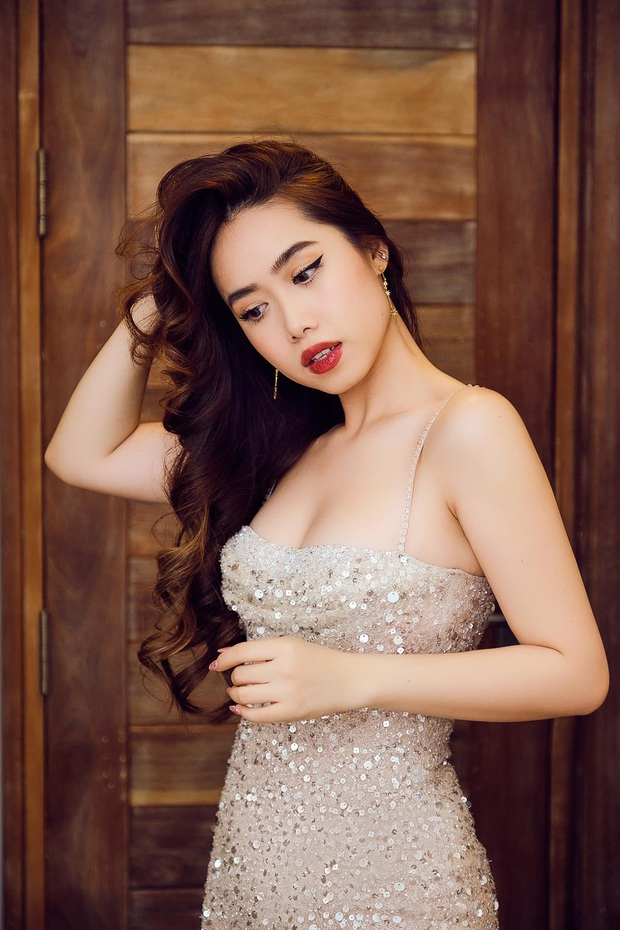 Mina Nguyễn (Người ấy là ai): Nguyễn Đạt muốn chuộc lỗi thì đối xử với mình sao cho được đi - Ảnh 4.