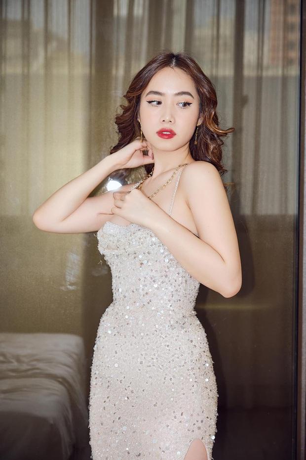 Mina Nguyễn (Người ấy là ai): Nguyễn Đạt muốn chuộc lỗi thì đối xử với mình sao cho được đi - Ảnh 5.