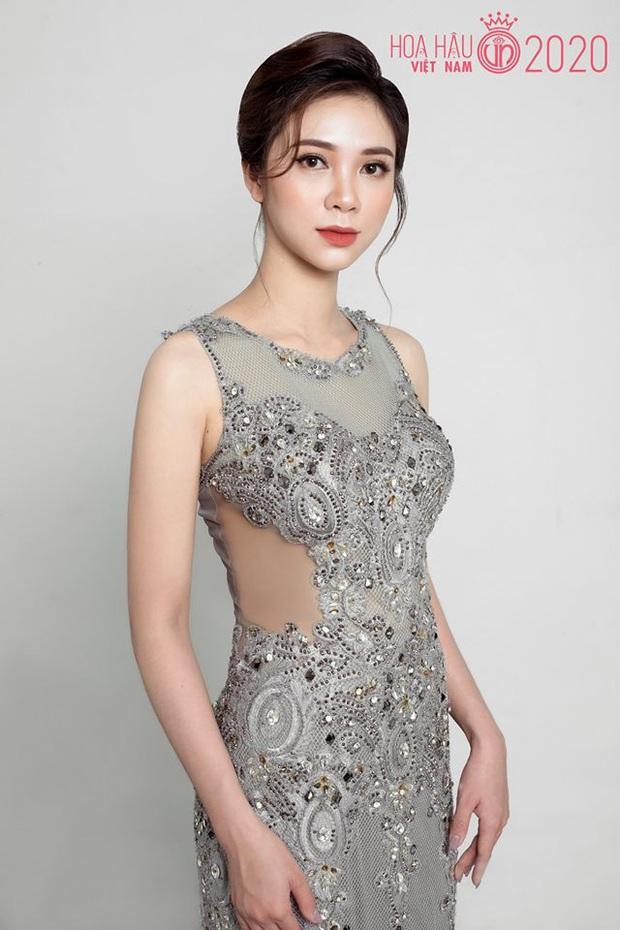 Lộ diện dàn thí sinh 9X của Hoa hậu Việt Nam 2020: Toàn gương mặt hot, sexy, liệu có chiếm ưu thế so với nhóm 10X? - Ảnh 4.