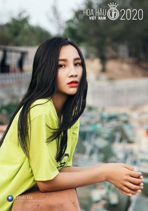 Lộ diện dàn thí sinh 9X của Hoa hậu Việt Nam 2020: Toàn gương mặt hot, sexy, liệu có chiếm ưu thế so với nhóm 10X? - Ảnh 2.