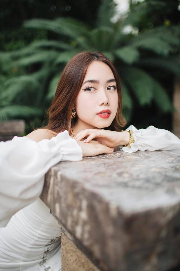 Mina Nguyễn (Người ấy là ai): Nguyễn Đạt muốn chuộc lỗi thì đối xử với mình sao cho được đi - Ảnh 6.