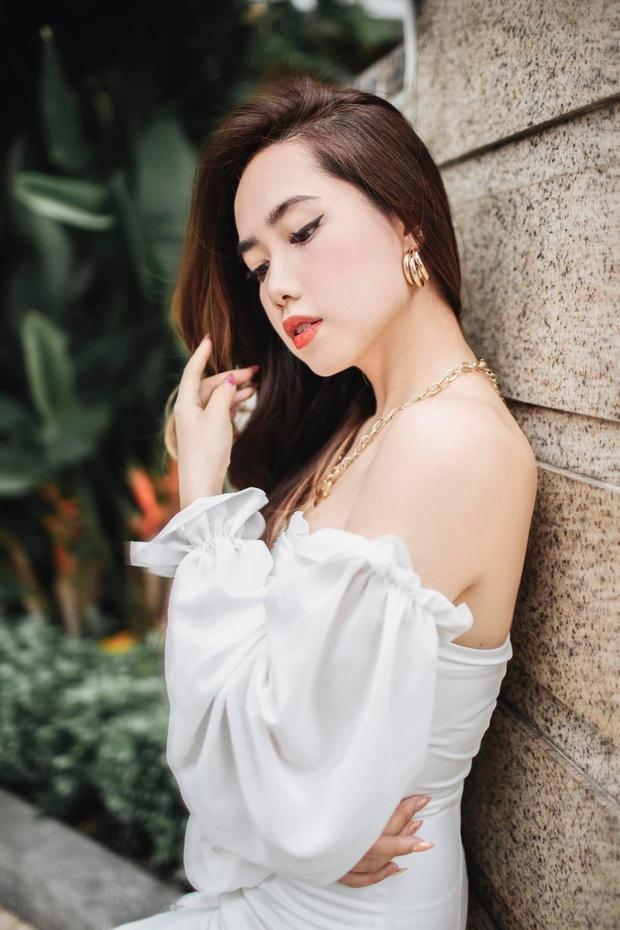 Mina Nguyễn (Người ấy là ai): Nguyễn Đạt muốn chuộc lỗi thì đối xử với mình sao cho được đi - Ảnh 7.