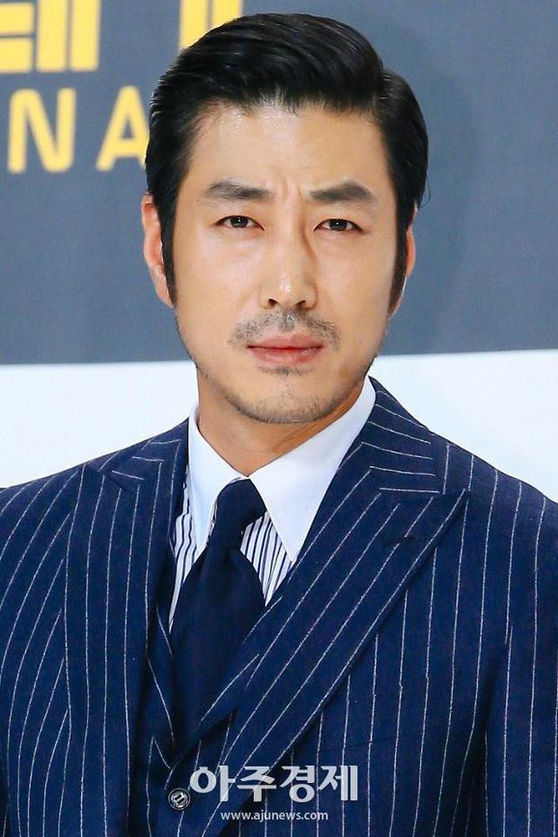 Sao nữ làm dâu hụt nhà giàu: Lee Hyori yêu cháu GĐ Ngân hàng Hàn Quốc, Á hậu bỏ con trai Phó Chủ tịch Samsung lấy Kwon Sang Woo - Ảnh 19.