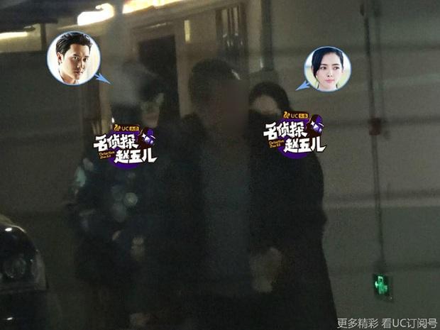 Sao nữ làm dâu hụt nhà giàu: Lee Hyori yêu cháu GĐ Ngân hàng Hàn Quốc, Á hậu bỏ con trai Phó Chủ tịch Samsung lấy Kwon Sang Woo - Ảnh 30.
