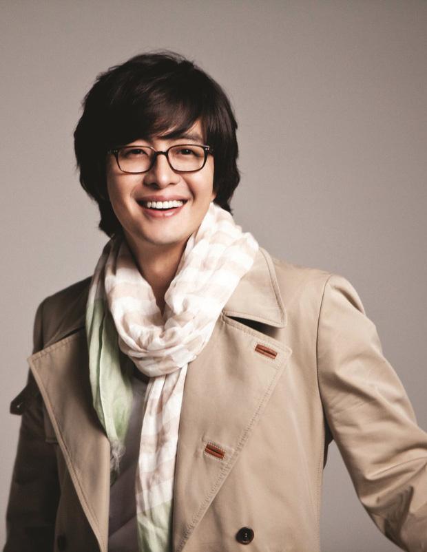 Sao nữ làm dâu hụt nhà giàu: Lee Hyori yêu cháu GĐ Ngân hàng Hàn Quốc, Á hậu bỏ con trai Phó Chủ tịch Samsung lấy Kwon Sang Woo - Ảnh 12.
