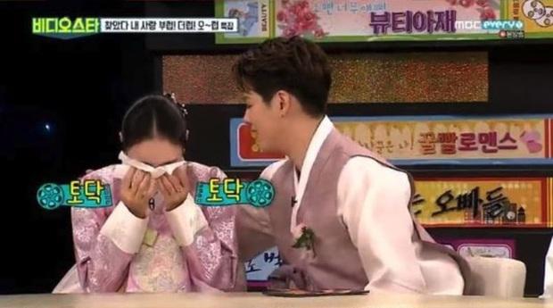Sao nữ làm dâu hụt nhà giàu: Lee Hyori yêu cháu GĐ Ngân hàng Hàn Quốc, Á hậu bỏ con trai Phó Chủ tịch Samsung lấy Kwon Sang Woo - Ảnh 14.