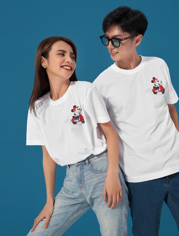 Chuyện mua áo phông trắng: Từng chi bạc triệu mua áo hàng hiệu nhưng tôi nhận ra thà mua áo bình dân còn hơn - Ảnh 10.
