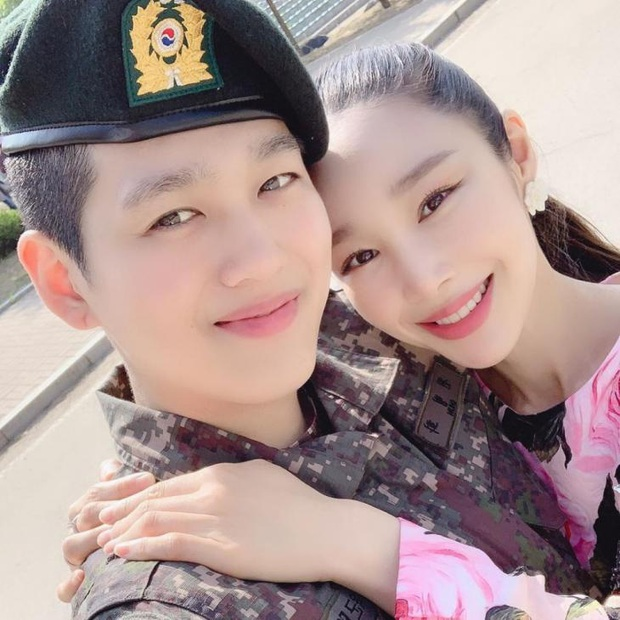 Sao nữ làm dâu hụt nhà giàu: Lee Hyori yêu cháu GĐ Ngân hàng Hàn Quốc, Á hậu bỏ con trai Phó Chủ tịch Samsung lấy Kwon Sang Woo - Ảnh 16.