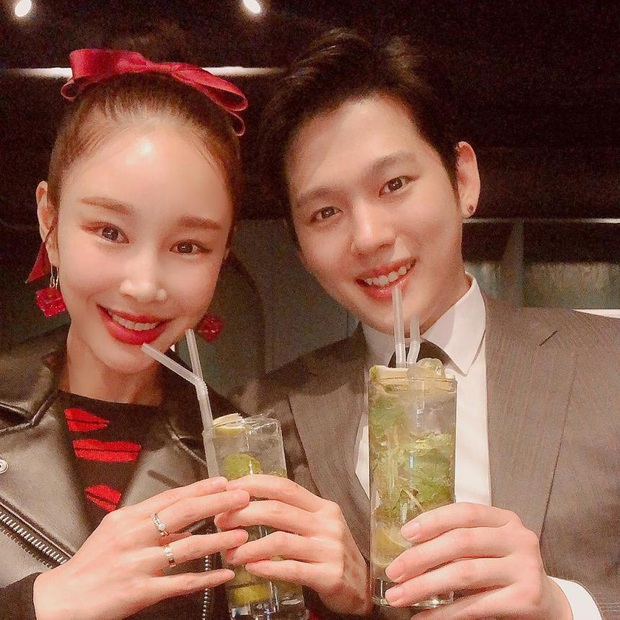 Sao nữ làm dâu hụt nhà giàu: Lee Hyori yêu cháu GĐ Ngân hàng Hàn Quốc, Á hậu bỏ con trai Phó Chủ tịch Samsung lấy Kwon Sang Woo - Ảnh 17.