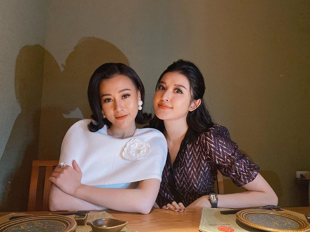 Hậu tin đồn rạn nứt, Instagram của Phương Oanh xuất hiện ảnh chị chị em em bên Huyền My, nhưng sự thật là gì? - Ảnh 5.