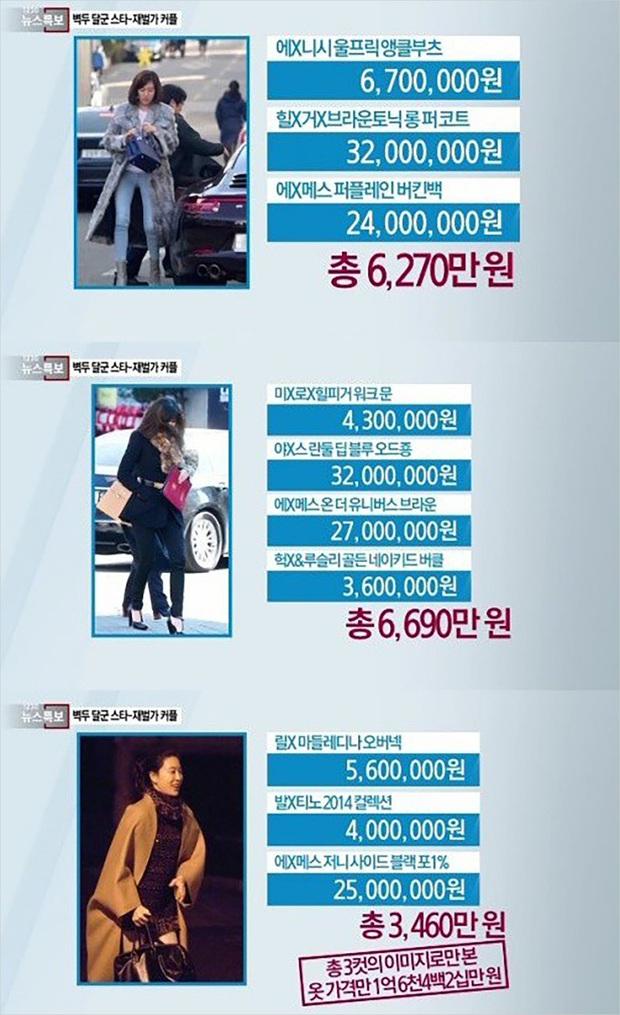 Mối tình bí ẩn của Lee Jung Jae và vợ cũ Thái tử Samsung lên top Dispatch, đắt nhất chi tiết đào mỏ tài sản 6000 tỷ - Ảnh 8.