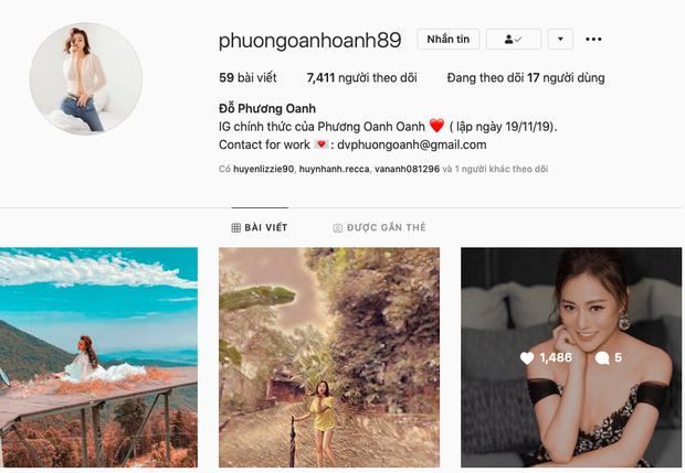 Hậu tin đồn rạn nứt, Instagram của Phương Oanh xuất hiện ảnh chị chị em em bên Huyền My, nhưng sự thật là gì? - Ảnh 3.