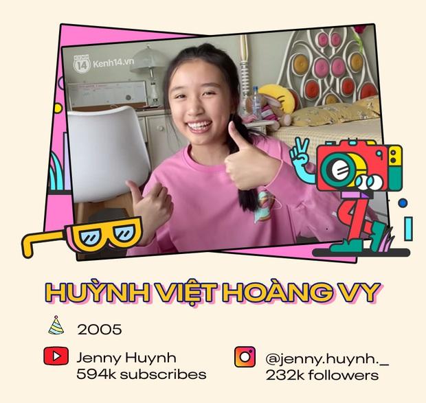 Trật tự làng Youtube sắp bị thay đổi bởi dàn gái xinh: Nhỏ nhất mới 13 tuổi, ẵm triệu view dễ như bỡn và rất được lòng dân tình - Ảnh 1.