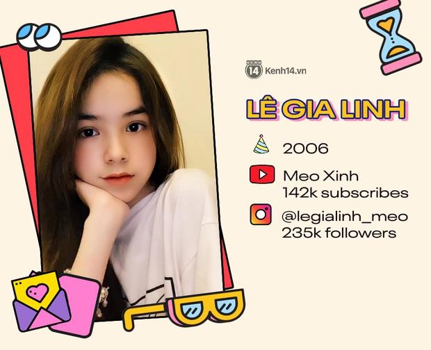 Trật tự làng Youtube sắp bị thay đổi bởi dàn gái xinh: Nhỏ nhất mới 13 tuổi, ẵm triệu view dễ như bỡn và rất được lòng dân tình - Ảnh 7.