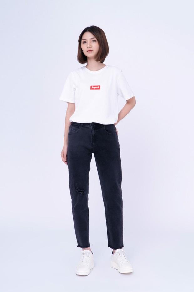 Chuyện mua áo phông trắng: Từng chi bạc triệu mua áo hàng hiệu nhưng tôi nhận ra thà mua áo bình dân còn hơn - Ảnh 8.