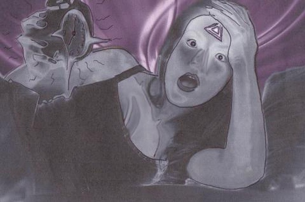 Giải mã vấn đề tâm lý đằng sau loạt giấc mơ bị ngã, khỏa thân nơi đông người, sống chung với người chết... - Ảnh 1.