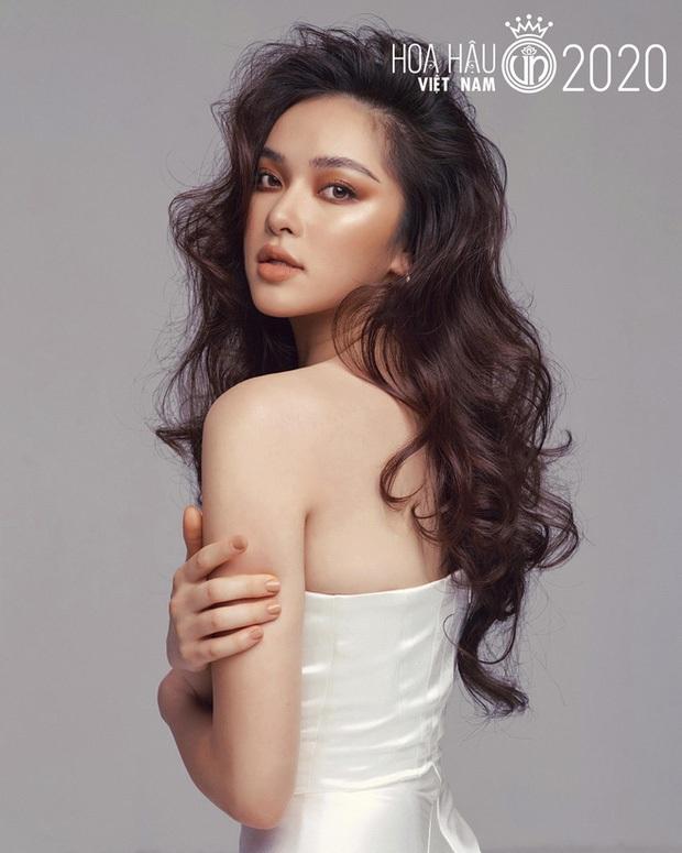 Lộ diện dàn thí sinh 9X của Hoa hậu Việt Nam 2020: Toàn gương mặt hot, sexy, liệu có chiếm ưu thế so với nhóm 10X? - Ảnh 10.