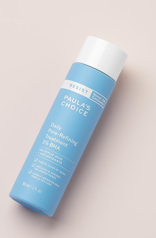 5 sản phẩm skincare khiến lỗ chân lông một đi không trở lại, da đang sần sùi thành mịn như da em bé - Ảnh 1.