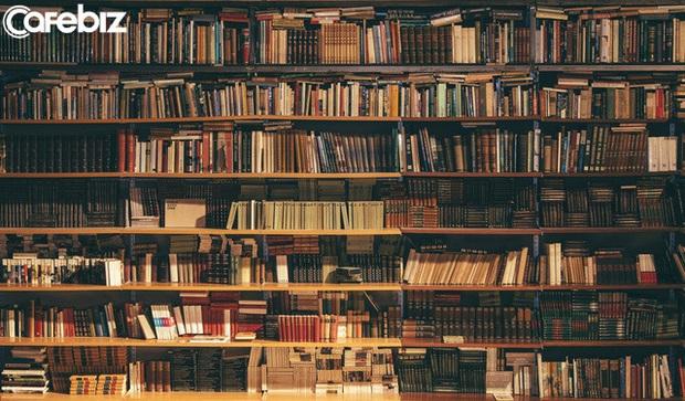 Đời người trở nên tốt đẹp hơn, bắt đầu từ việc đọc sách - Ảnh 1.