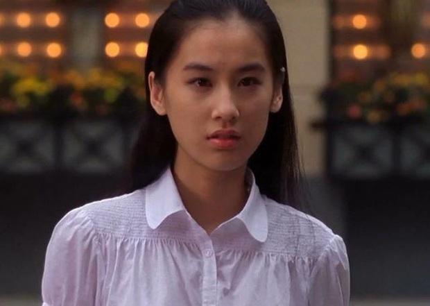 2 mỹ nhân phản bội Châu Tinh Trì: Trương Vũ Kỳ sống khoẻ nhờ EQ cao, Huỳnh Thánh Y khổ sở vì chồng con lẫn phốt nhân cách - Ảnh 2.