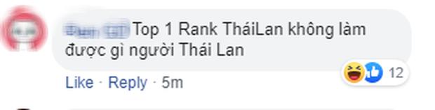 Fan thất vọng khi chứng kiến SGP bị hủy diệt trước BRU: Top 1 rank Thái nhưng không làm được gì người Thái Lan - Ảnh 2.