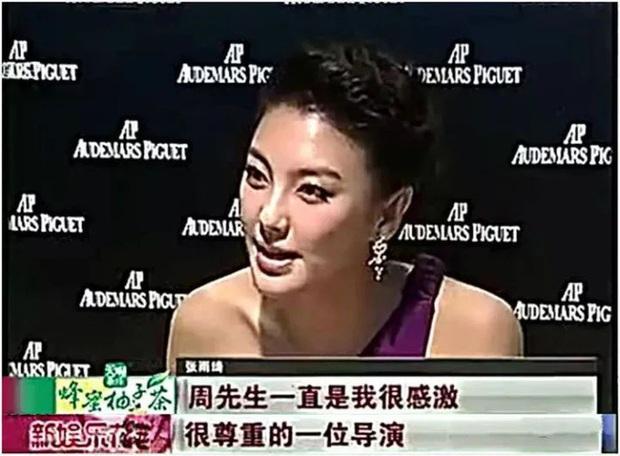 2 mỹ nhân phản bội Châu Tinh Trì: Trương Vũ Kỳ sống khoẻ nhờ EQ cao, Huỳnh Thánh Y khổ sở vì chồng con lẫn phốt nhân cách - Ảnh 15.