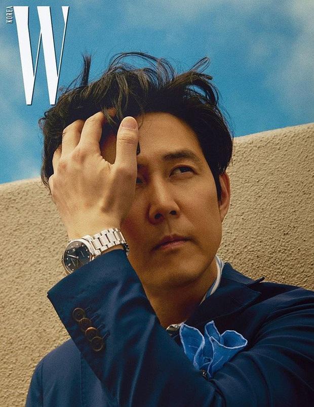 Mối tình bí ẩn của Lee Jung Jae và vợ cũ Thái tử Samsung lên top Dispatch, đắt nhất chi tiết đào mỏ tài sản 6000 tỷ - Ảnh 2.