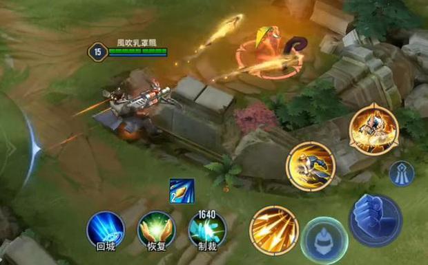 Liên Quân Mobile: Team Flash thua trận, hàng triệu game thủ săn skin Rourke Cuồng Tặc méo mặt - Ảnh 3.